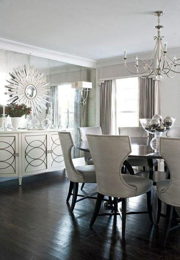 Wanddekorationen Furs Esszimmer Peppen Sie Ihre Wande Auf