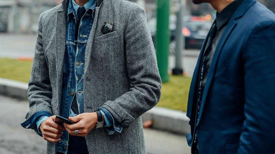 5d968465ec9c9 Eight Ways To Wear A Blazer
