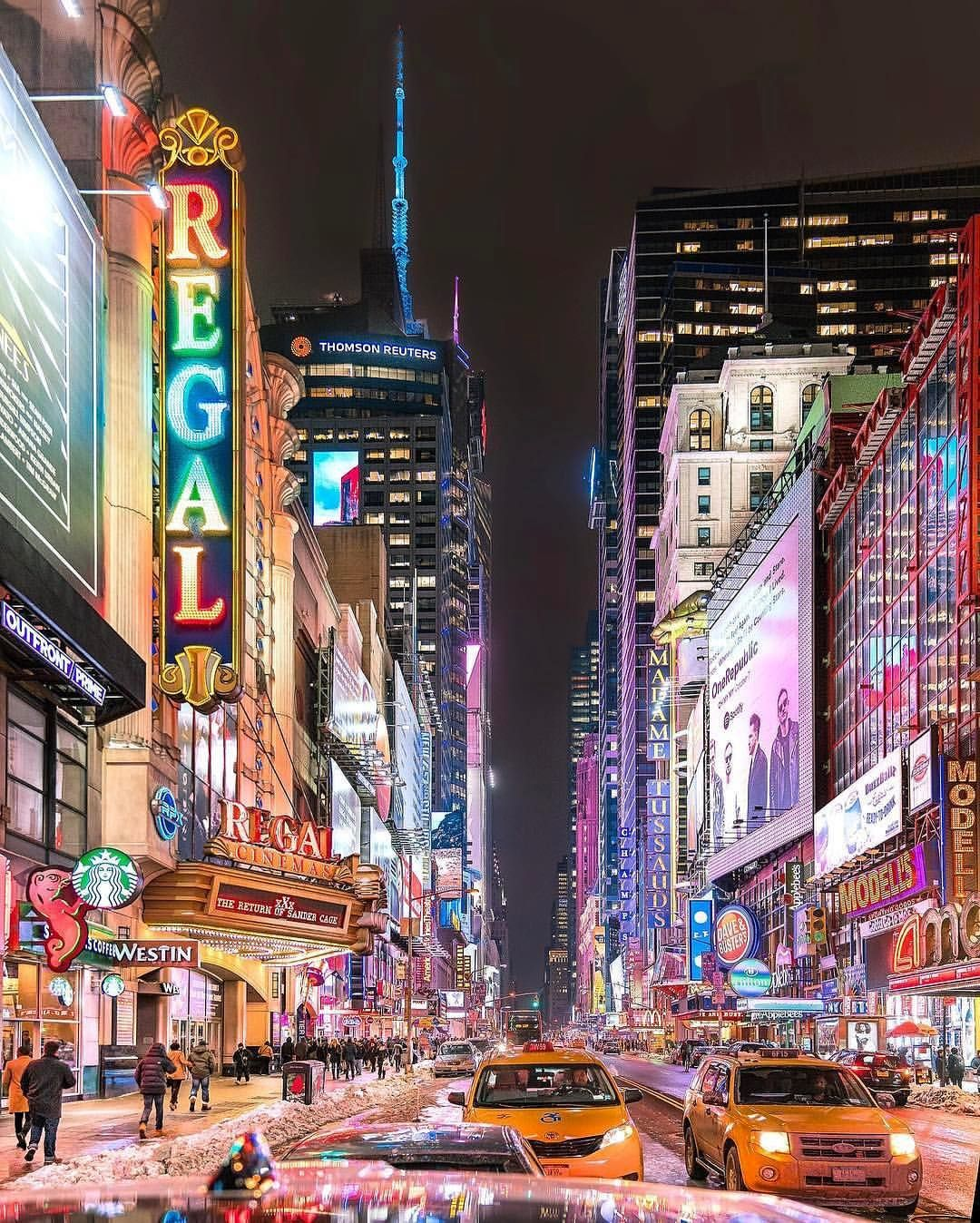 Times Square in 2019 New york city, Visit new york city