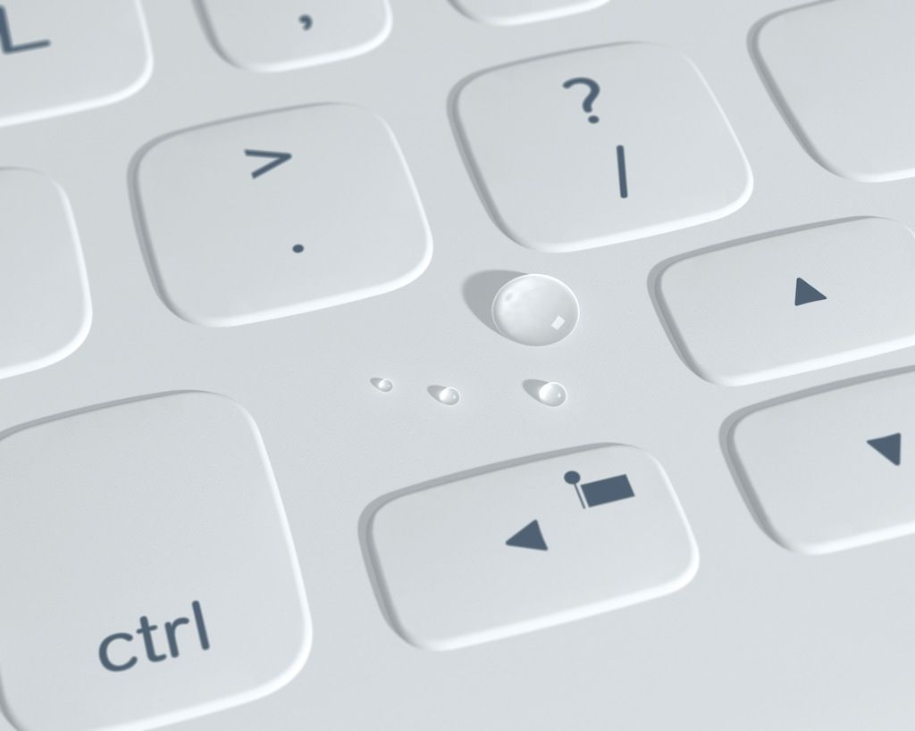 The Logitech FabricSkin Keyboard Folio For The iPad Air Review