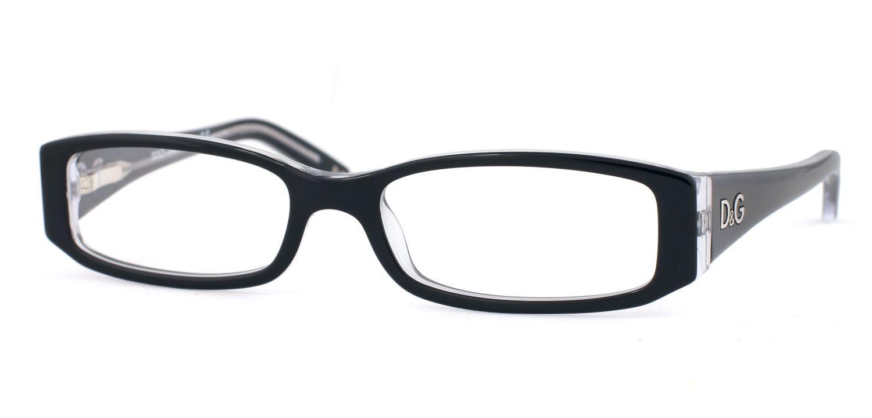 Dolce & Gabbana DD1179 - Institutional Logo Eyeglasses | Free ...