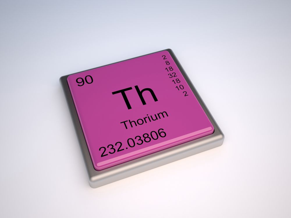 Which Is Better For Nuclear Uranium Or Thorium My Last Post