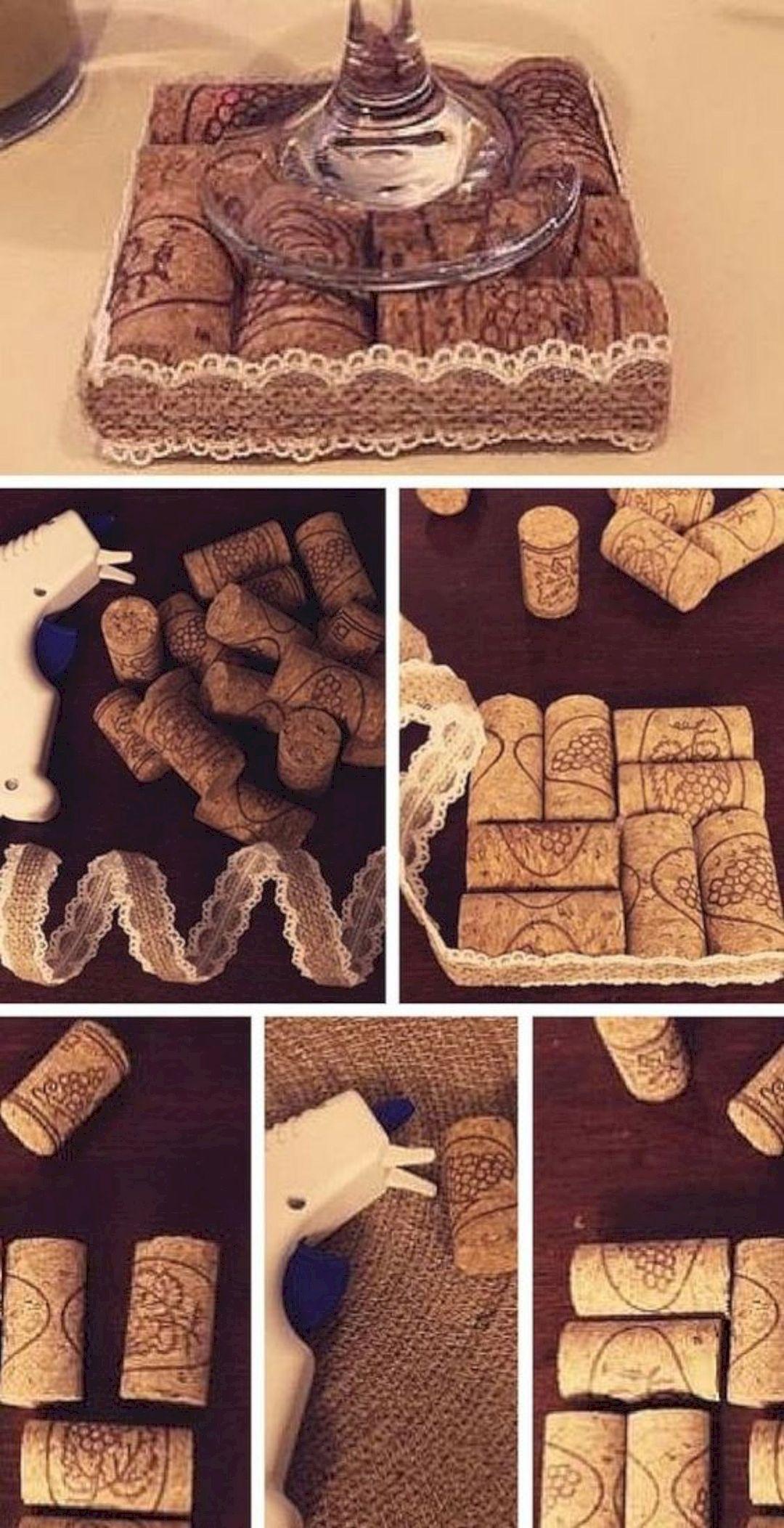 Delightful 16 Home Decor Ideas With Waste Materials  Https://www.futuristarchitecture.com