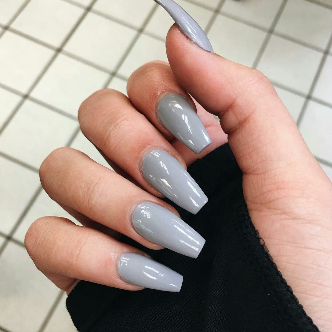 Rihtyeyayeѕt Vshnta۵ Solid Color Nails Cute Nails Holographic Nails