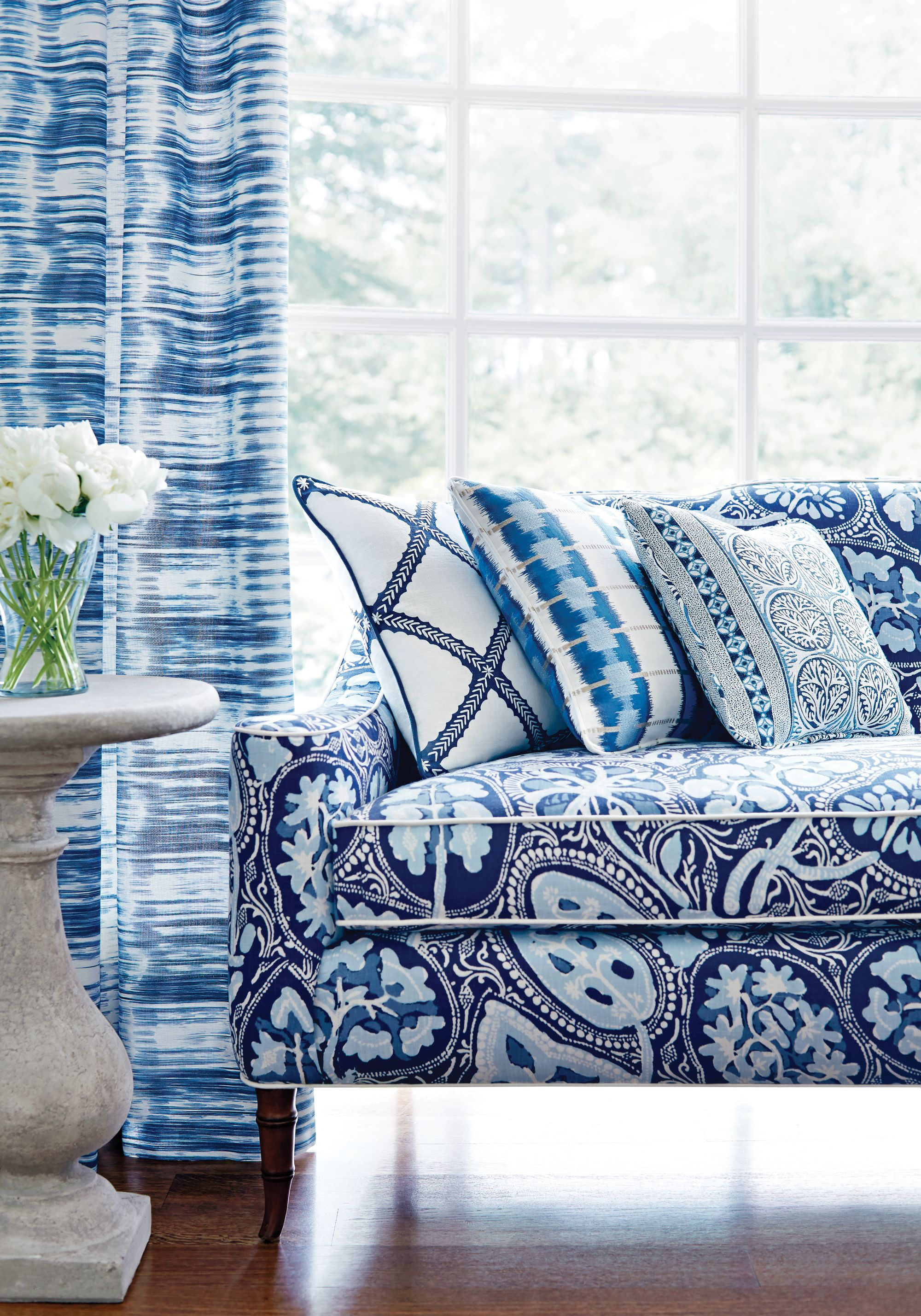cochin from trade routes collection available in the fabric house