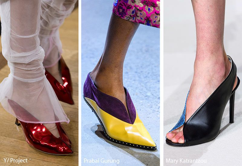 Sandal Trends 2020.Fall Winter 2019 2020 Shoe Trends Fall Winter Shoes Fall