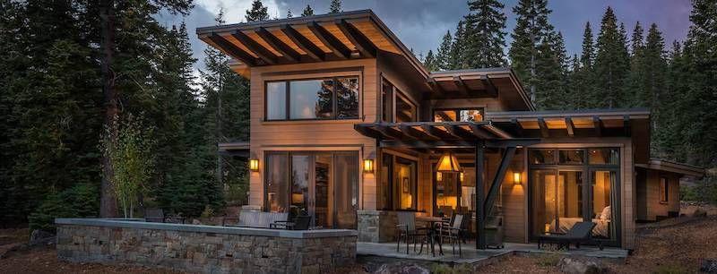 Lake tahoe luxury vacation rentals tahoe getaways in