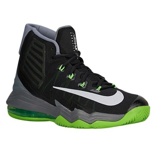 new style d54d8 472c7 Nike Air Max Audacity II - Men's at Eastbay   NFL ZONE/NBA ...