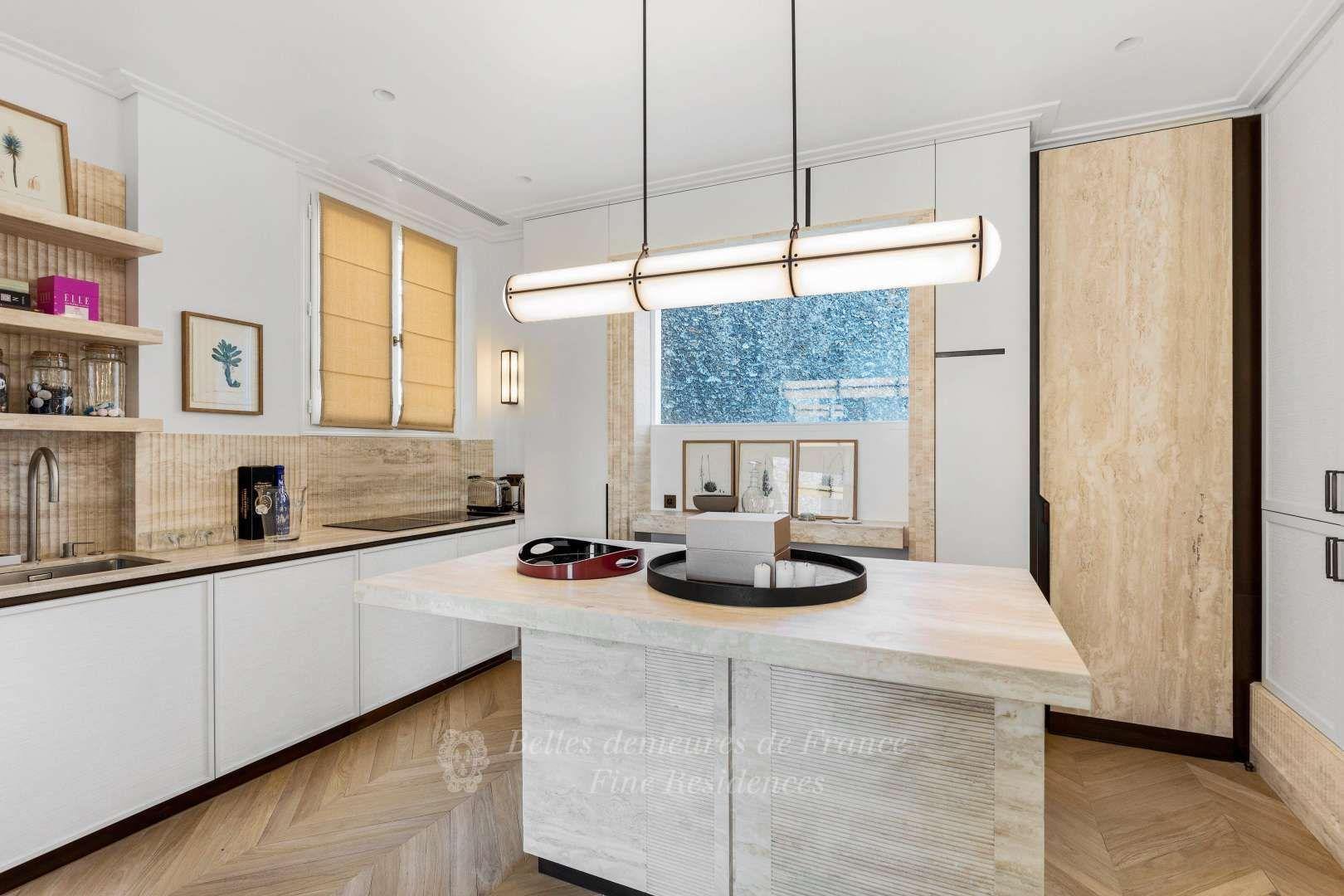 Achat Appartement Paris 7ème 75007 5 Pièces 168 M² Ref 2986263 Achat Appartement Appartement Conseils Immobiliers
