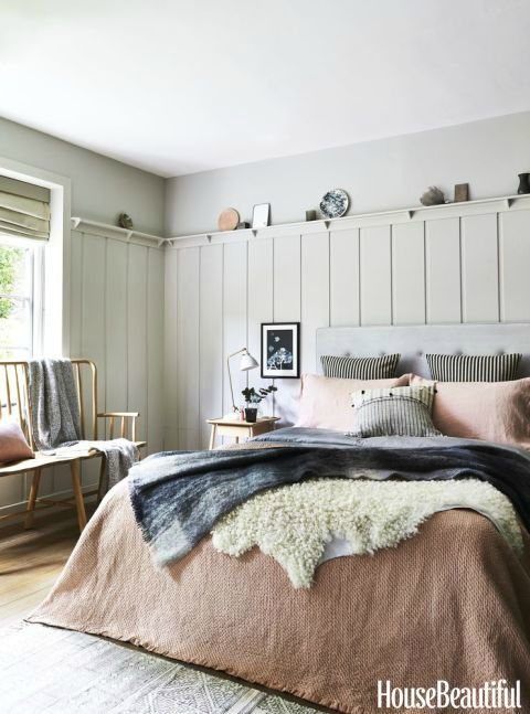 7 neutral decorating ideas for every room of your home | Cosy bedroom Cosy and Neutral & 7 neutral decorating ideas for every room of your home | Cosy ...