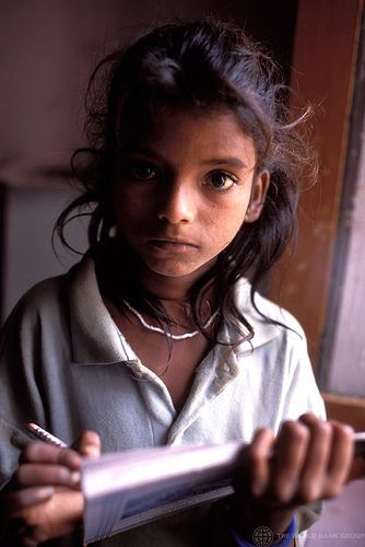 This Young Indian Girl Was A Rescued Child Labourer If One Can Be Saved Why Cant They All Sounds So Simple Put That Way Together We Can Change The