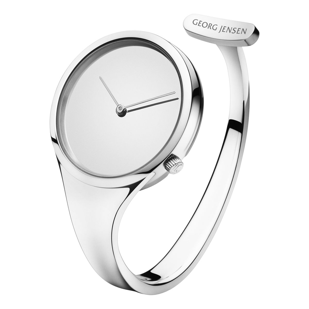Http M Georgjensen Au Watches Vivianna Bangle 326 Large Dial