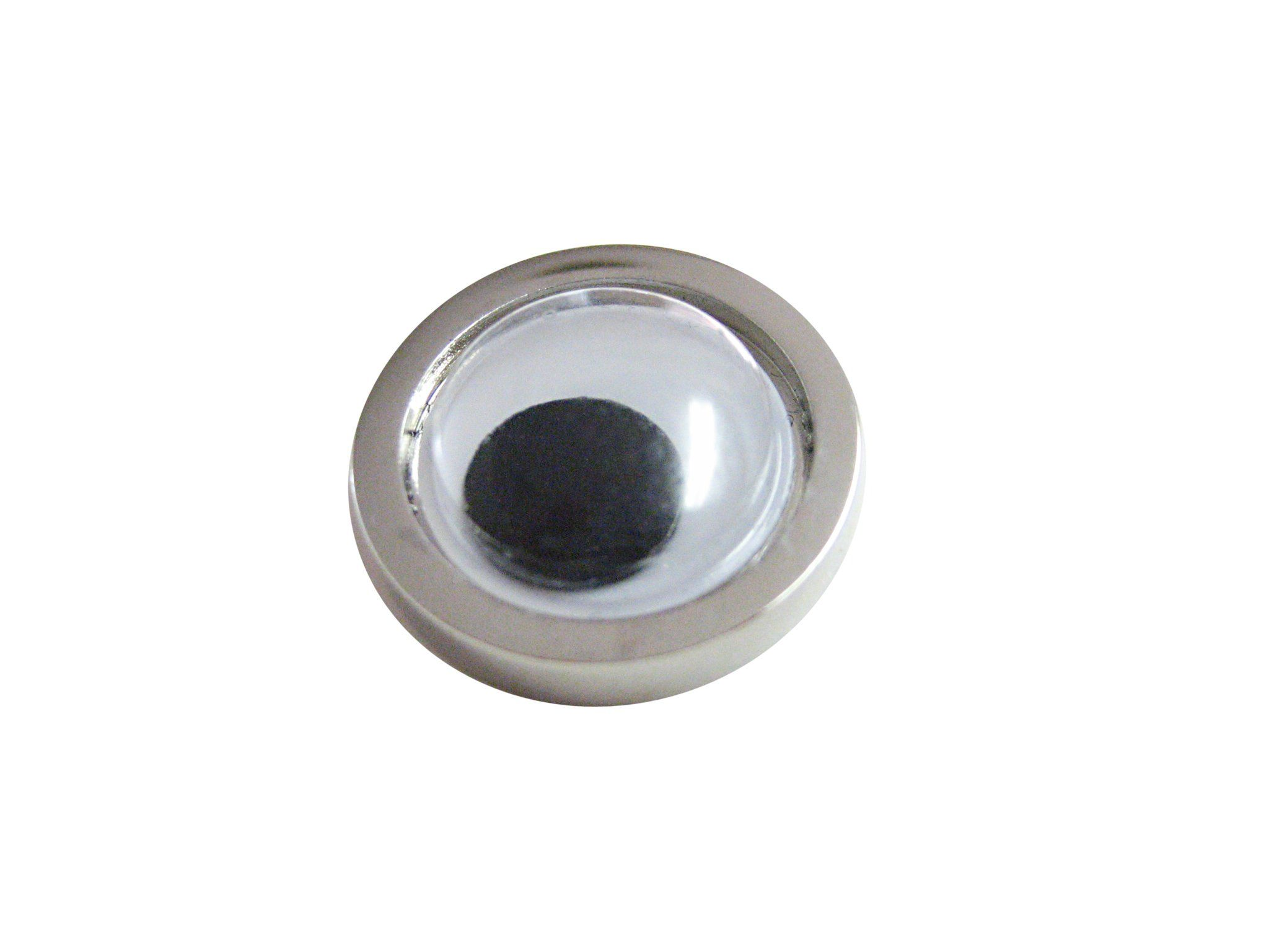 Googly Eye Magnet In 2020 Rare Earth Magnets Metallic Object Magnets