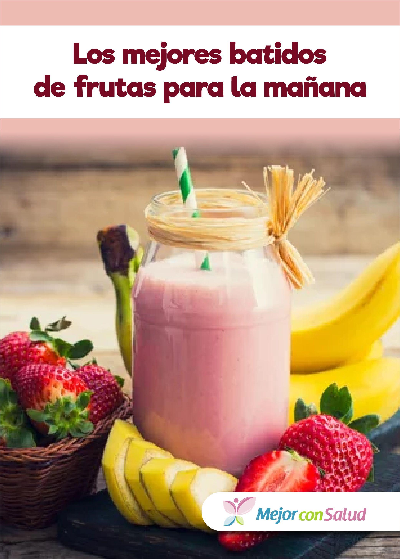 Que frutas me pueden ayudar a bajar de peso
