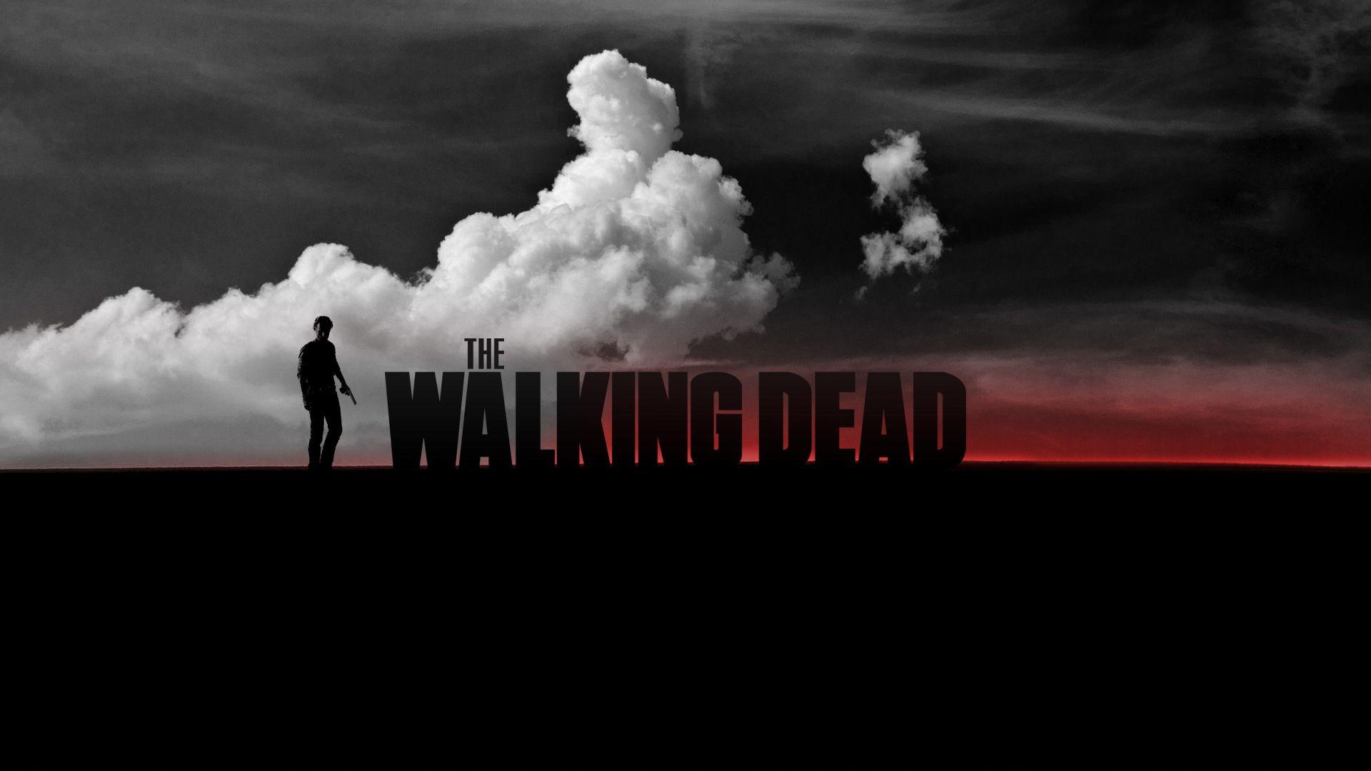 The Walking Dead Wallpaper 1920x1080