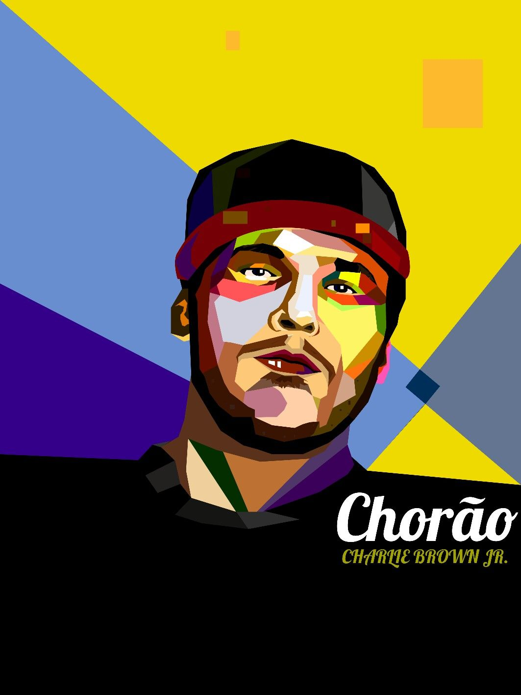 Chorao Charlie Brown Jr Com Imagens Desenho Rock Charlie