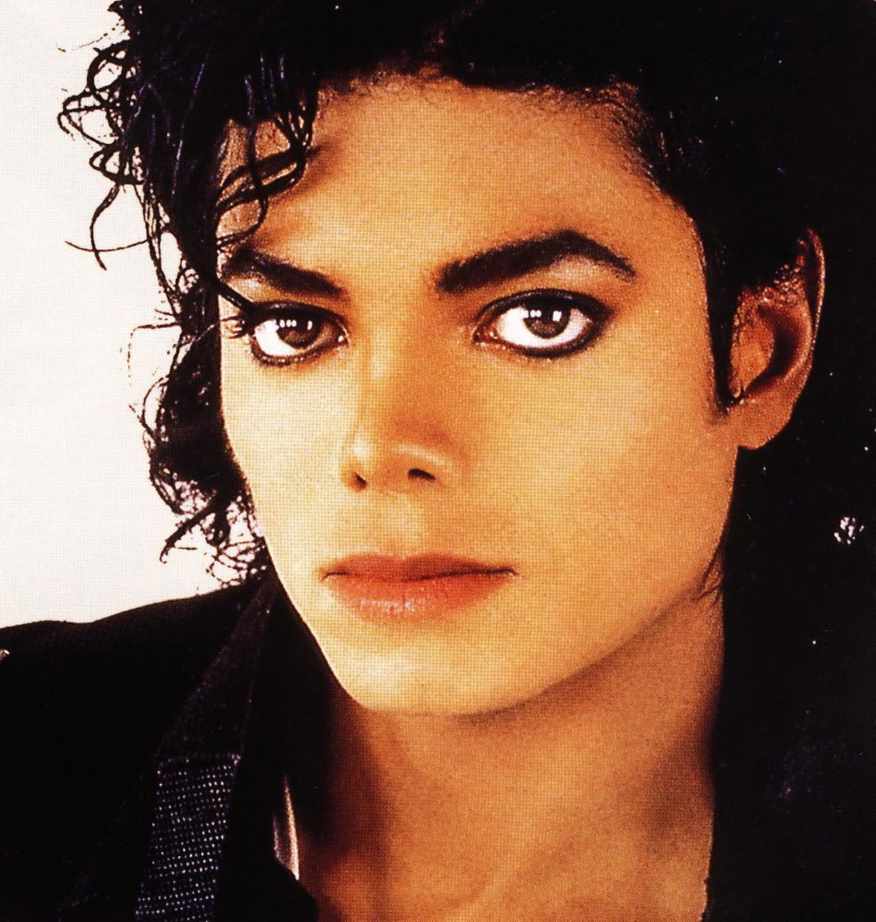 michael jackson | Michael Jackson Close-Up Large Photo | Michael ...