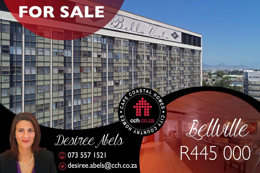 Beautiful Bachelor Flat For Sale In Bella Vista Retirement Village Bellville R445 000 Bella Vista Private Viewing Apartments For Sale