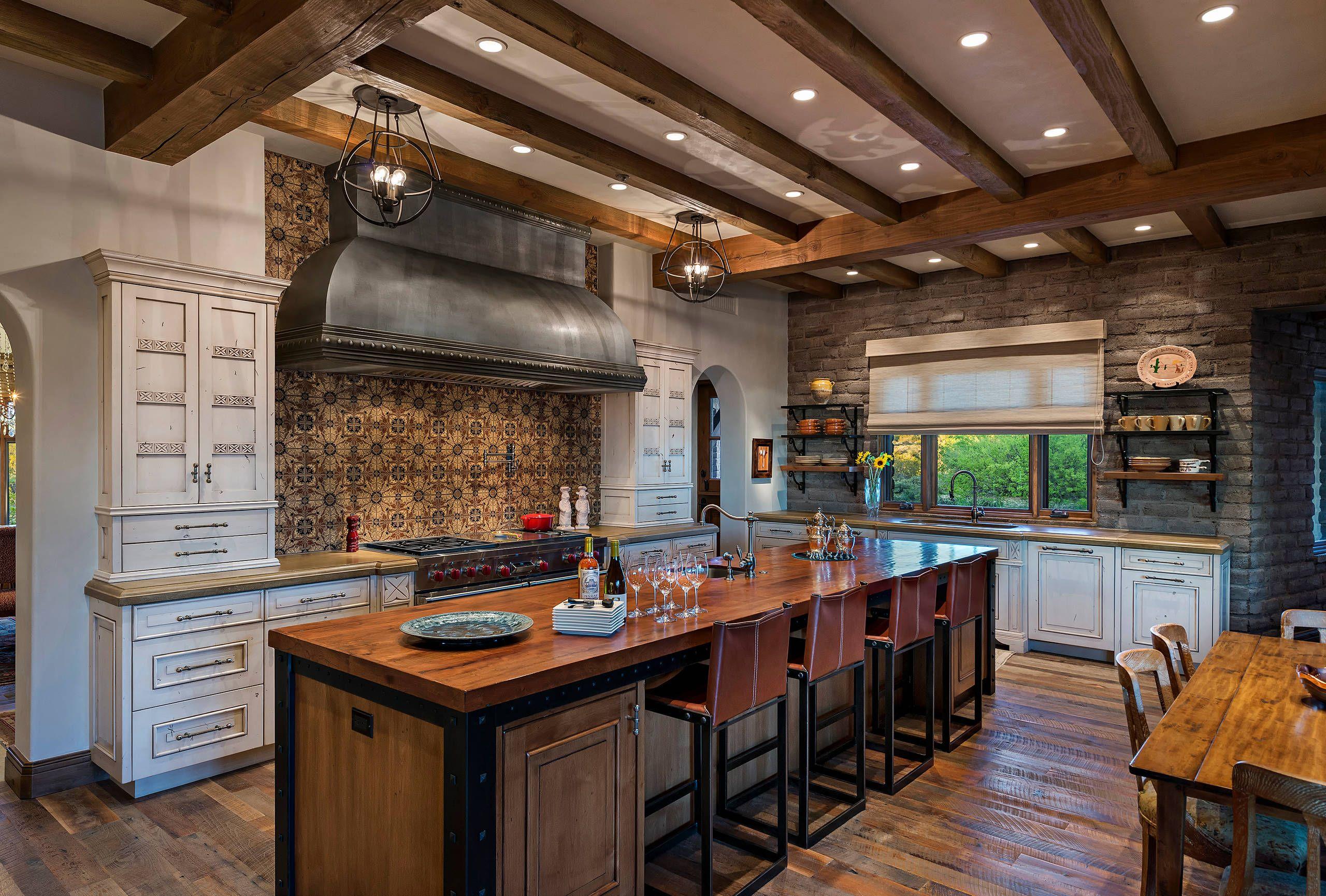 27 Southwest Kitchen Designs And Ideas Western Kitchen Kitchen
