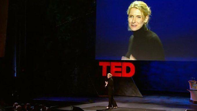 הרצאות TED שבאמת ישנו לכם את החיים