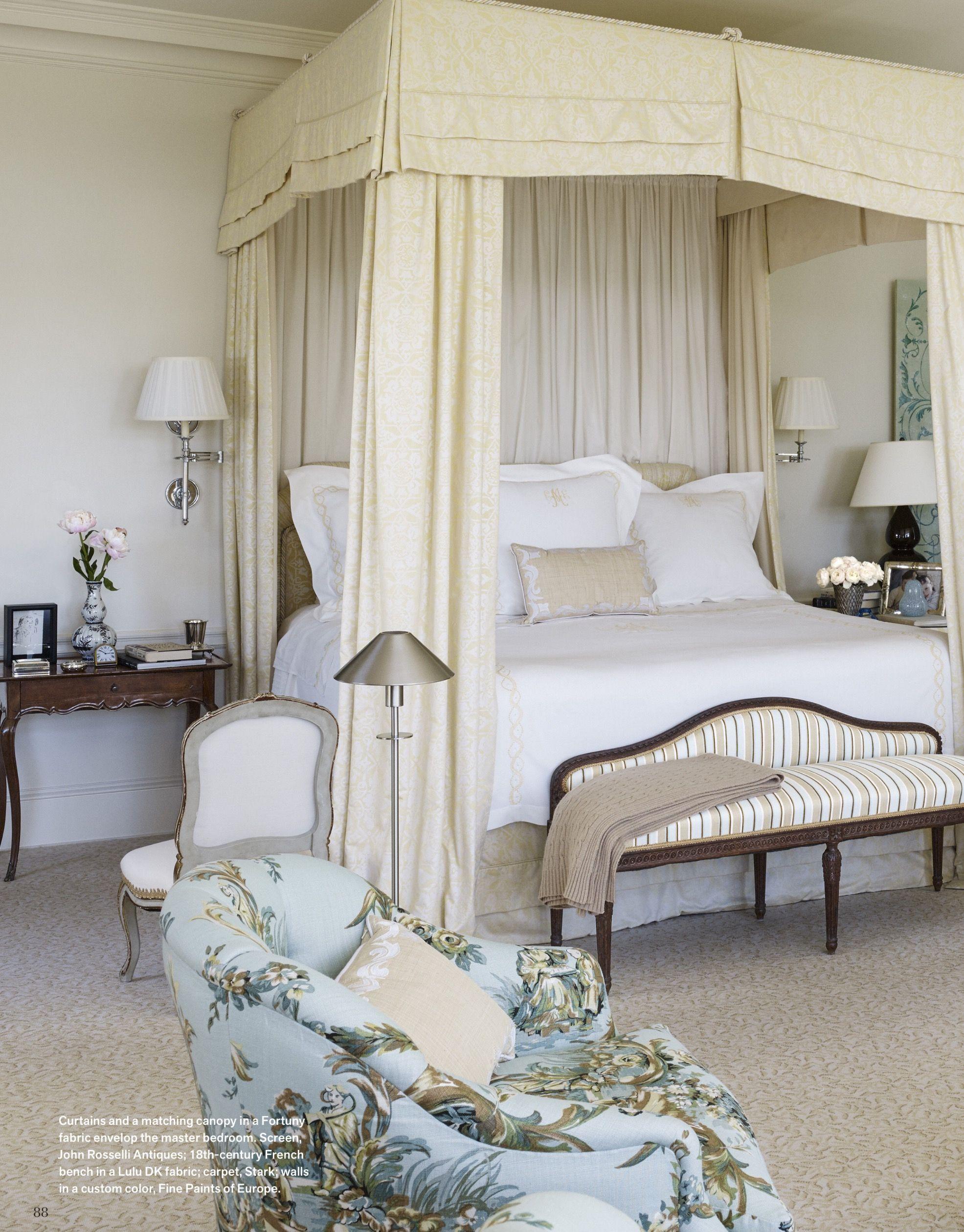 Coastal Bedrooms, Beautiful Bedrooms, Pretty Bedroom