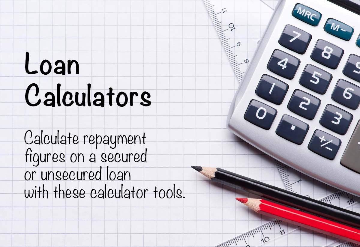 Use Our Personal Loan Calculator To Help You Work Out Your Monthly Repayments On A Loan An Interest Calculator Square Foot Calculator Square Footage Calculator