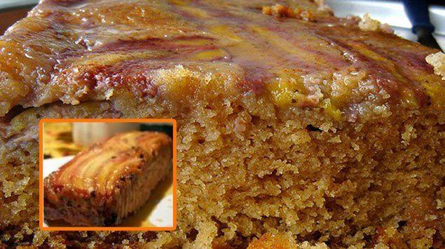 Essa Torta Leva Farinha De Trigo Integral Germe De Trigo Aveia