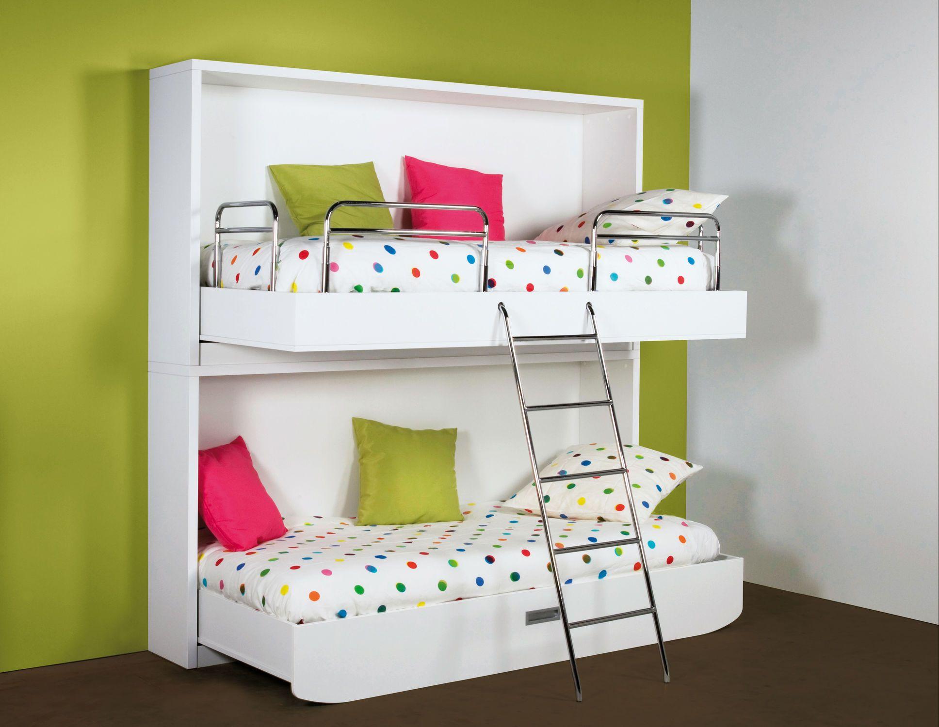 lits escamotables deco chambres enfants. Black Bedroom Furniture Sets. Home Design Ideas