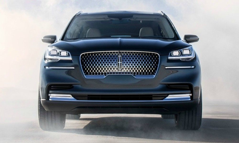 Lincoln Will Build Five Vehicles In China By 2022 http