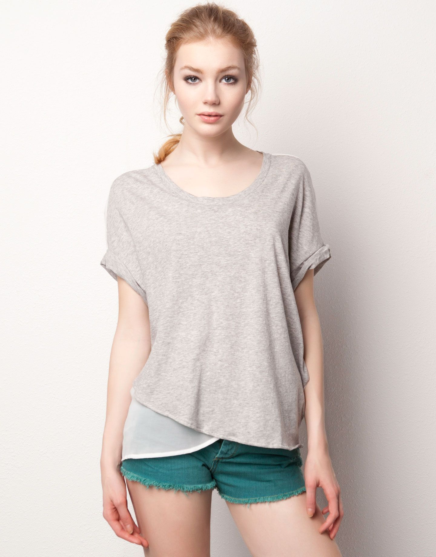 Pin de Maria Belen en costura | Pinterest | Blusas y Costura