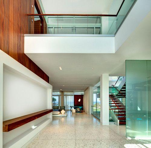 Private Residence Casey Key 2 Modern Entry