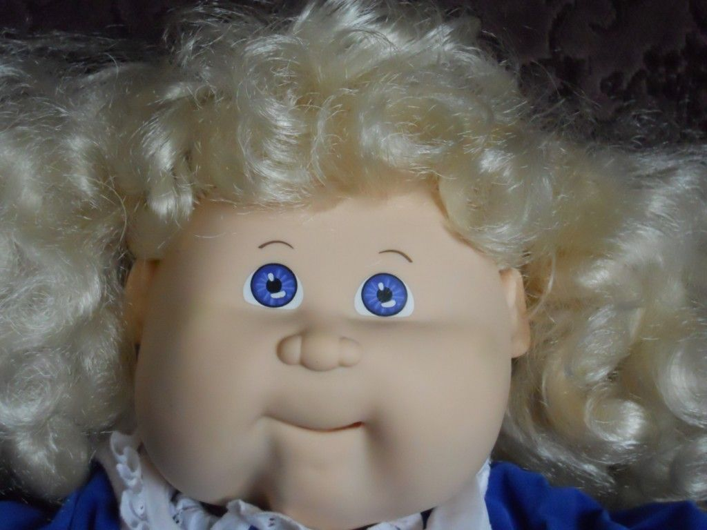 1987 Coleco Cabbage Patch Kids Talking Kids Check Out A Video On My Youtube Channel Http Www Youtub Cabbage Patch Kids Cabbage Patch Dolls Cabbage Patch