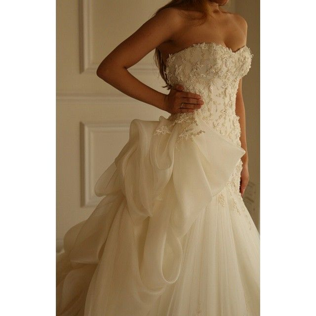 Yasmin Yeya Bridal Couture