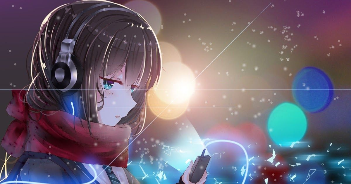 Pin By Anwar Safrudin On Anime In 2020 Anime Boy With Headphones Anime Backgrounds Wallpapers Anime Wallpaper