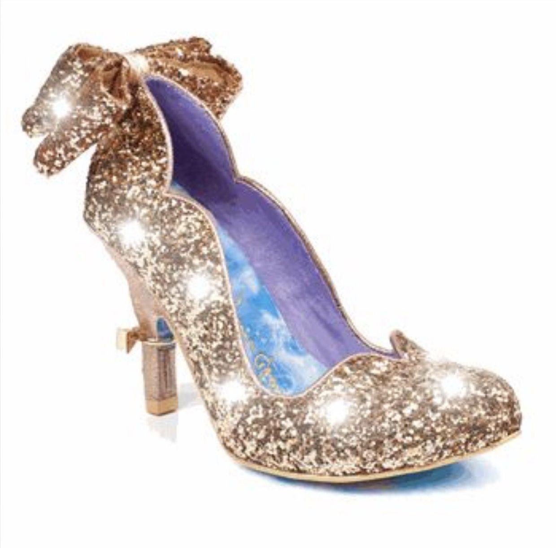 Irregular Choice Cinderella Gracious
