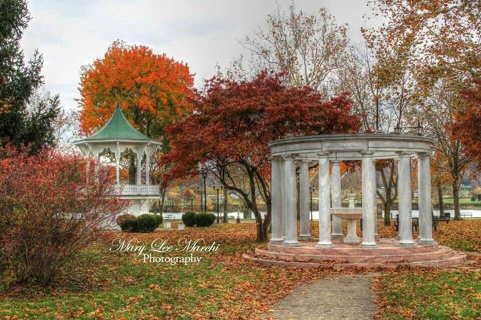 City Park Gallipolis Ohio House Viewing Gallipolis Ohio Beautiful Architecture