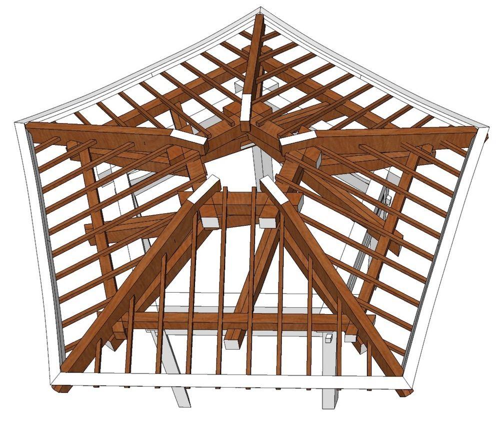 Zen Hipped Roof Design - Google Search