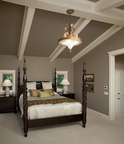 """Last Comment """"Benjamin Moore HC 85 Or 86 For The Walls And"""