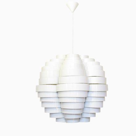 Modell 1770 Tornado Hängelmape von Elio Martinelli für Martinelli - deckenlampen für badezimmer