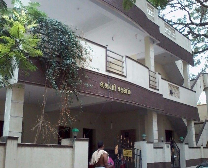 3 BHK House near Tambaram Sanatorium Chennai 2100 Sq Ft For Sale
