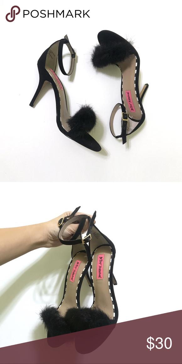 3e67319197e Betsey Johnson heels Super cute and stylish Betsey Johnson Harper ...