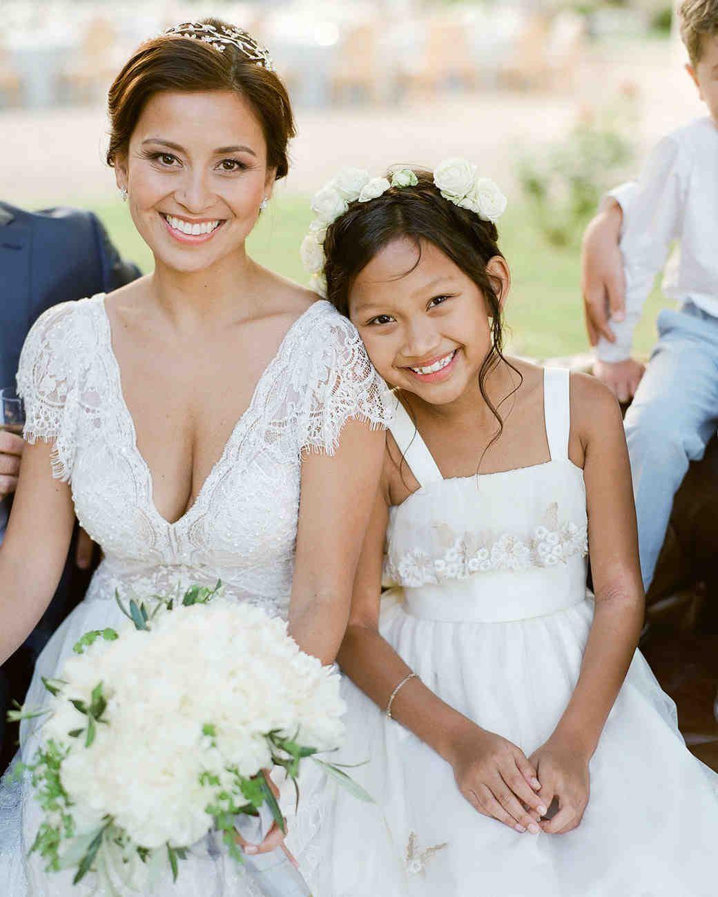 Martha Stewart Daughter Wedding.A Chic Family Oriented Destination Wedding In France