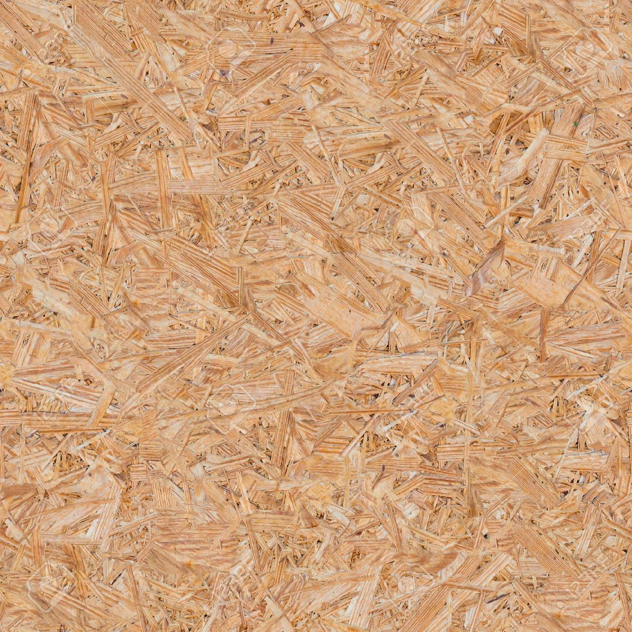 Pressed wooden panel osb seamless tileable