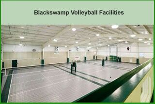 Black Swamp Volleyball Facilities Small But Awesome Volleyball Training Facility Facility