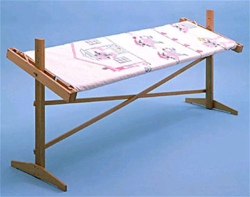 Adjustable Quilting Frame Plan Quilting Frames Woodworking Projects That Sell Easy Woodworking Projects