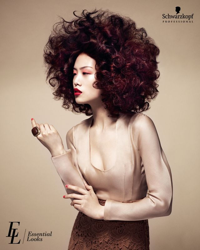 #EssentialLooks, red hair, www.ilhadabeleza.com.br