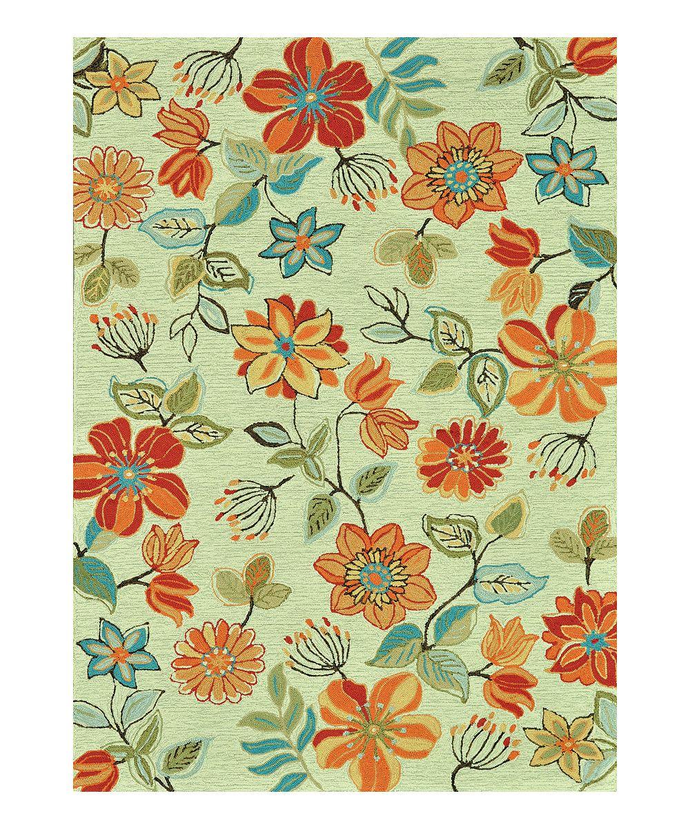 Mist & Floral Francesca Rug | Color Combos and Inspiration ...