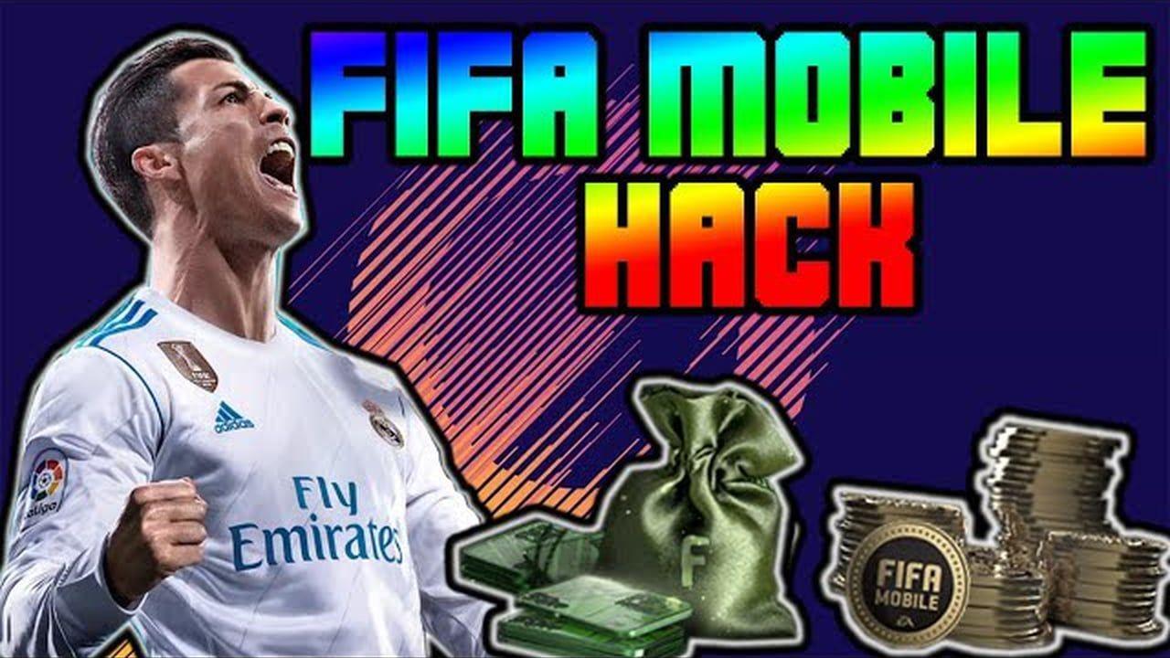 Fifa Mobile Hacks No Human Verification Free Fifa Mobile 19 Points Fifa Mobile Hack Game Hack In Fifa Mobile Fifa Mobile And Tool Hacks Mobile Game Game Cheats
