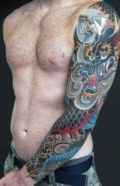 Photo of 20 mächtige Drachen Tattoo für Männer – 20 mächtige Drachen Tattoo … – 20 mächtige Drachen …