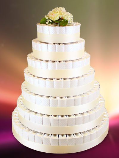 1000 images about boite drages mariage on pinterest - Gateau Dragee Mariage